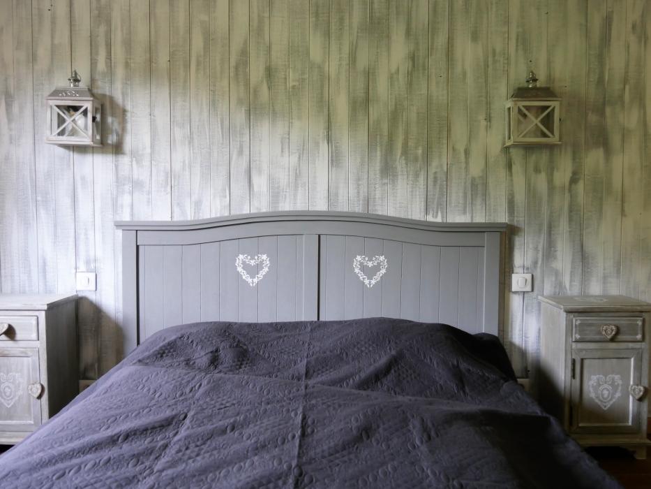Le Chalet Chambre 2
