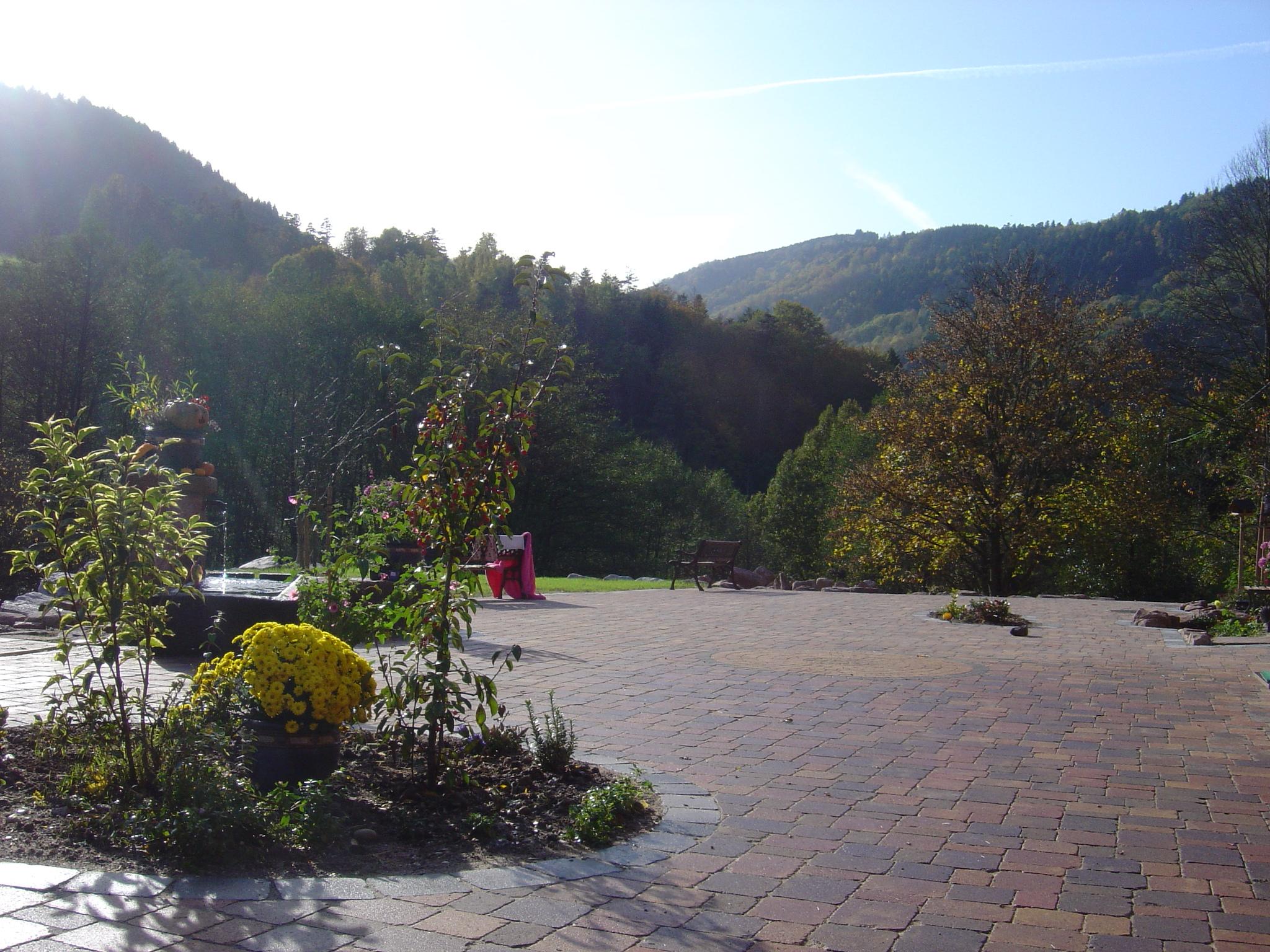 Chambre D Hote En Alsace La Ferme De La Fontaine S 233 Jour